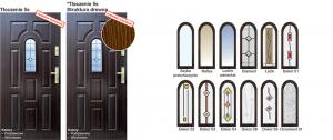 drzwi stalowe Sedziszow Mlp.